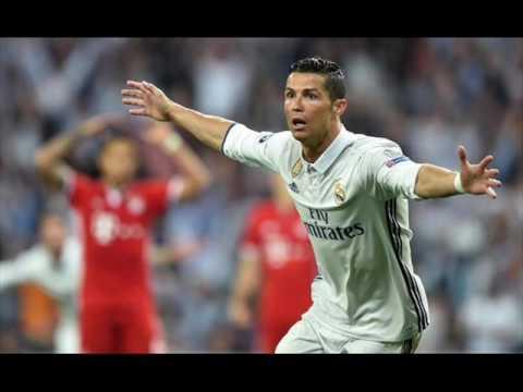 Remontada del Real Madrid ante Bayern Munich (Kike Rodriguez /  Emisoras Unidas de Guatemala)