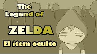 Vídeo The Legend of Zelda: Ocarina of Time CV