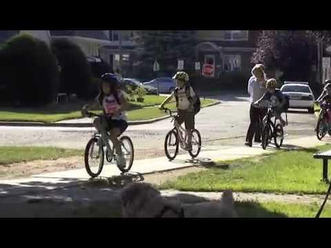 Brains on Bikes - Brookdale Avenue School (Mobile)