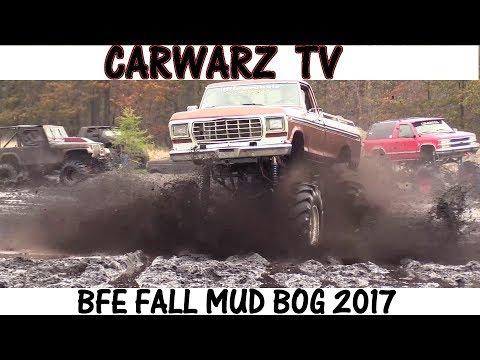 CarWarz TV - S07E15 - BFE Fall Mud Bog 2017