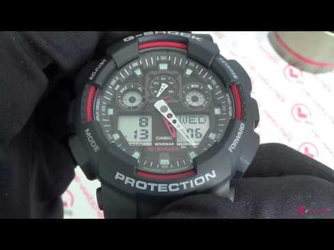 такого часы g shock ga 100 1a4er цена духи