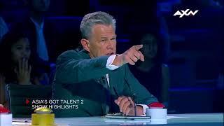 Semi-Finals HIGHLIGHTS! | Asia's Got Talent 2017