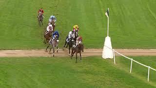 Vidéo de la course PMU PRIX GEORGES DE TALHOUET-ROY
