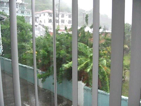 More crappy weather in Grenada
