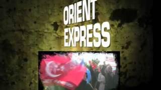 Orient Express intro