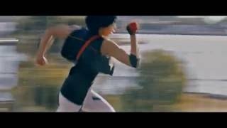 mirrors edge catalyst parkour meets real life trailer