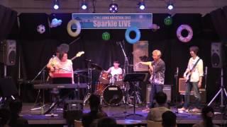 7/22高岡 ウイング1F SONGS LONG VACATION2017 てんぱってアレー!の演...