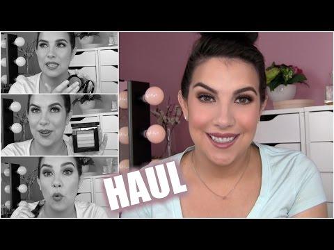 HAUL: Bobbi Brown Makeup