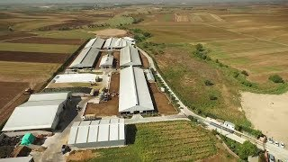 Kayadibi Hayvancılık ve Tarım işletmesi - TANITIM FİLMİ