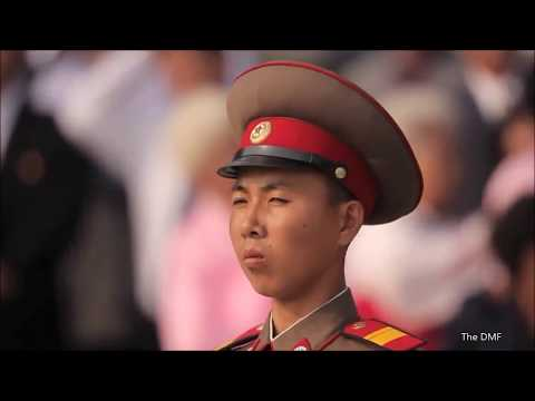 Sucky Sucky over North Koreans marching.... (Dizaster -love me long time) thumbnail