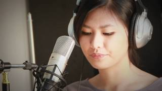 Titanium - David Guetta ft. Sia (Cover song by Isabella)