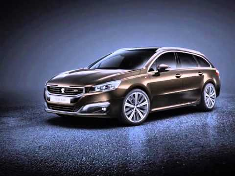 peugeot 508 sw 2015 youtube. Black Bedroom Furniture Sets. Home Design Ideas
