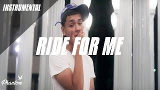 JR007 (TrenchMobb) Ride For Me Instrumental