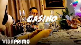 Alex Kyza - Casino  💰  [Official Video]