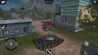 Обзор на игру Tanktastik- 3D Танки Онлайн