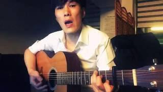 Just the way you are BRUNO MARS 브루노마스 기타치는다락 기타커버 guitar cover by SW.Pygmalion