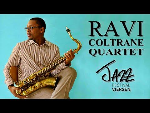 Ravi Coltrane Quartet - Jazzfestival Viersen 2005
