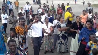Crusade  TAG MBAGALA