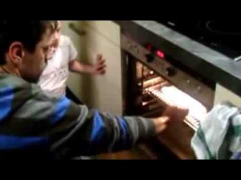 Joghurtbecher Schmelzen Youtube