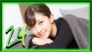 今日は熊井友理奈ちゃん24歳の誕生日です。おめでとう! そして今日から...