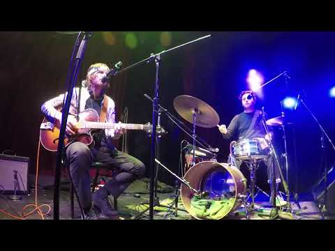 Mattie And Debbie (Live) At OBERON Feb 3, 2019 PART 2
