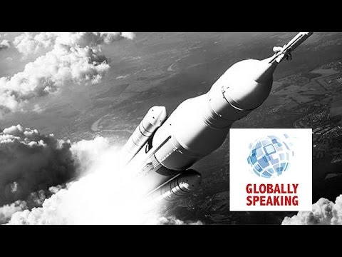 How Localization Skyrockets Growth. Globally Speaking Radio Podcast #005
