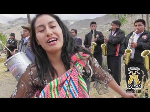 Santiago 2017 Huacan - Perla del Canipaco