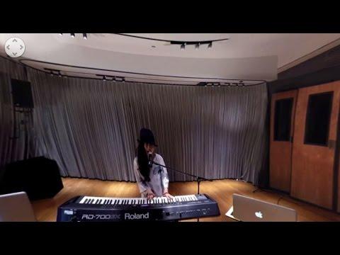 大塚 愛 ai otsuka / LOVE TRiCKY 360度リハーサル映像「MOONLIGHT」