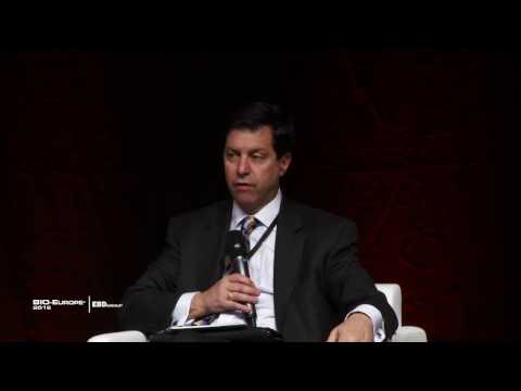BIO-Europe® 2016- Value and the pricing of innovation