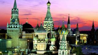 Sasha Virus feat Dilara - I built Moscow next to you (Adam White Dub)