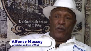 DuBois High School Oral History