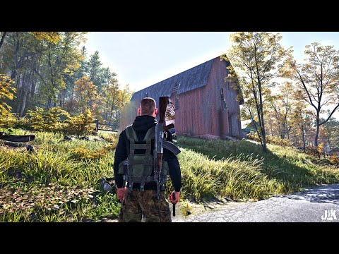 UPCOMING SURVIVAL GAMES [2020]
