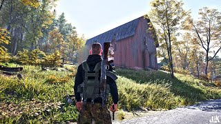 Upcoming Survival Games  2020