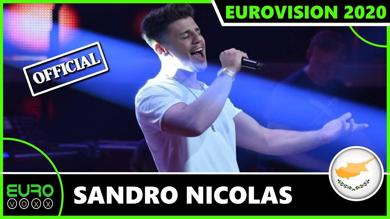 Cyprus Eurovision 2020