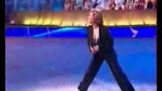 Irina Rodnina 2006