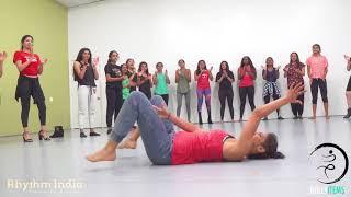Milegi Milegi   STREE   MIKA SINGH   Rajkummar Rao, Shraddha Kapoor   BollyITEMS with SWARA DANCE