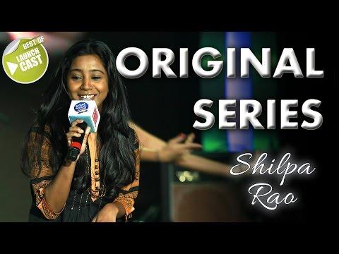 Challa | LaunchCast | Shilpa Rao | Folk Fusion | FolkI ArtistAloud