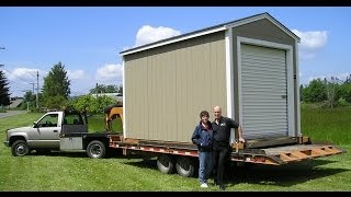 Camano Island, Wa Storage Sheds - Ima Rented Portable Storage In Stanwood, Wa