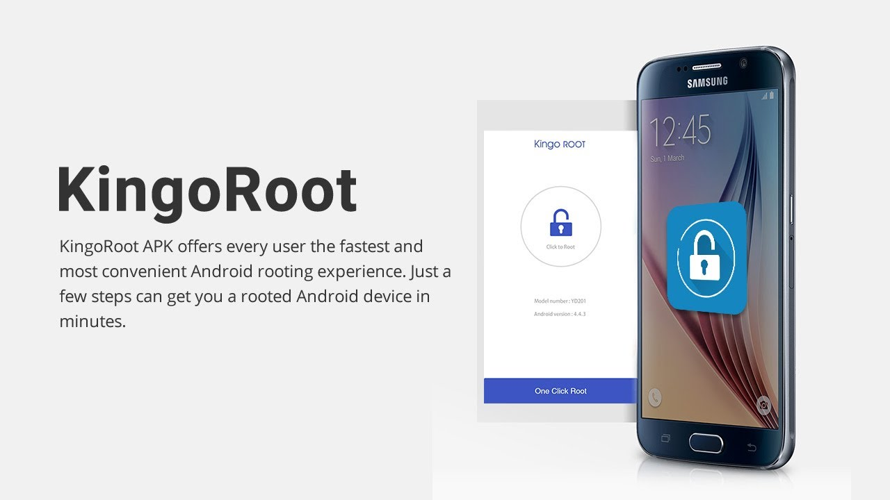 One Click Root Samsung Galaxy Note5 On Android 6 0 6 0 1 With