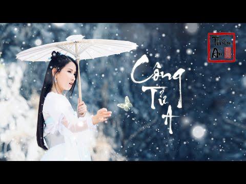 CÔNG TỬ A | Thiên An | Nguyên Tác: Đản Tổng | Cover Tik Tok