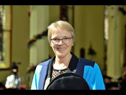 Julie Maxton, Executive Director Royal Society, the challenges of Brexit