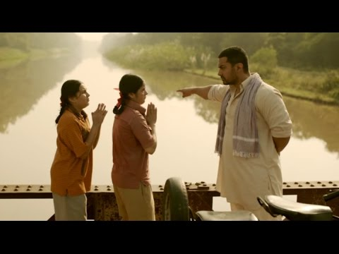 The First Song Of Dangal – 'Hanikarak...