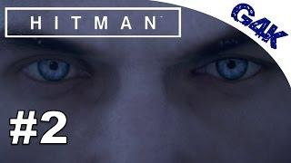 Challenges | Hitman Let