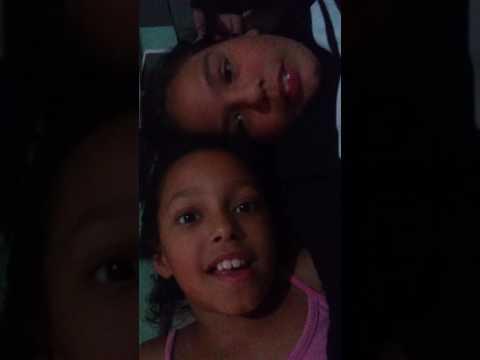 O nosso primeiro vídeo o que eu gosto e não gosto da minha prima r primo