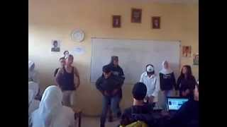 Kreasi Dance Mochamad Rafli - Viona Sari Dkk Kls 8D Kel 2 SMPN 20 Bogor