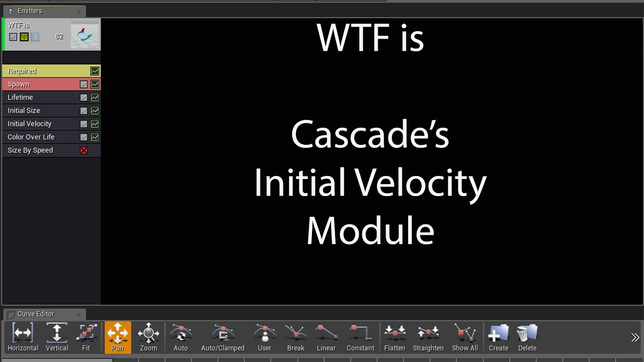 Ue4 Editor Module