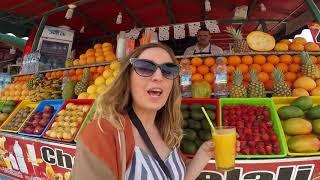 MARRAKECH SOLO FEMALE TRAVEL VLOG | While I