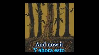 isis - ghost key subtitulada ingles - español