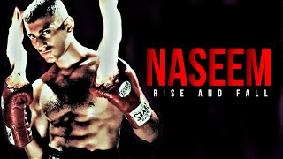 The Rise And Fall Of Boxer Prince Naseem Hamed