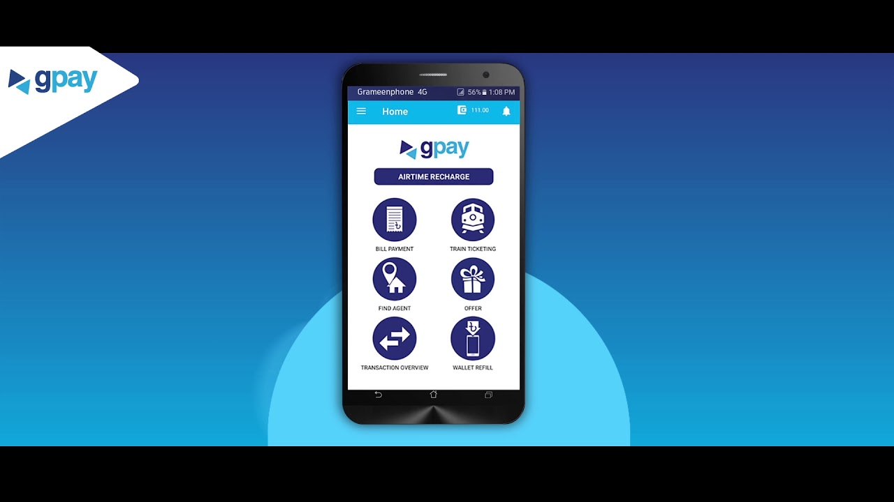 GPAY | Grameenphone